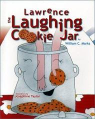 lawrence-the-laughing-cookie-jar-marks-william-c-9780971554108